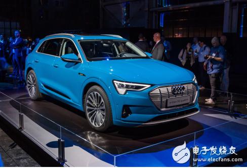 家底大揭秘,奥迪相比造车新势力在新能源汽车领域有什么优势呢?
