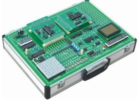 详解基于FPGA至简设计法的4位闪烁灯