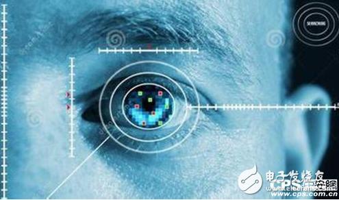 银行业场景或将为虹膜识别技术接下来主要的市场增长...