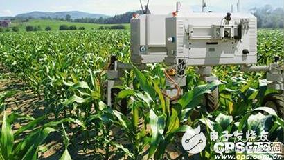 机器人再迎发展新机遇,农业机器人任重道远