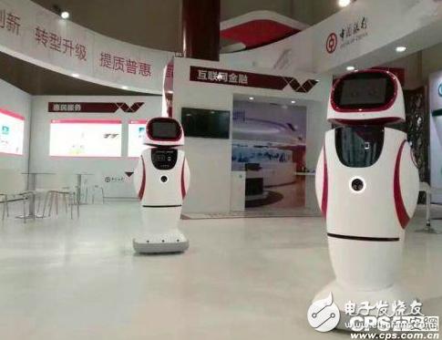 机器人已经全面融入人们生活,人形机器人商业化落地...