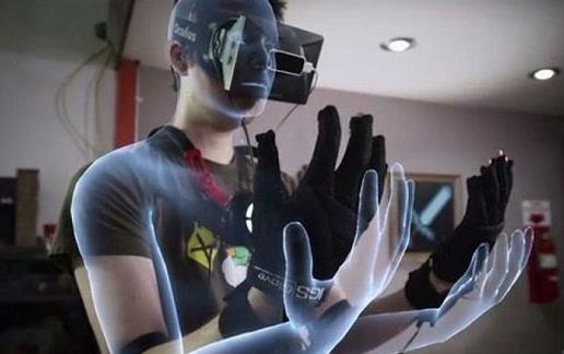 VR和AR到底有什么区别