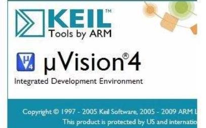 Keil uVision4 V9.00汉化补丁应用程序软件免费下载