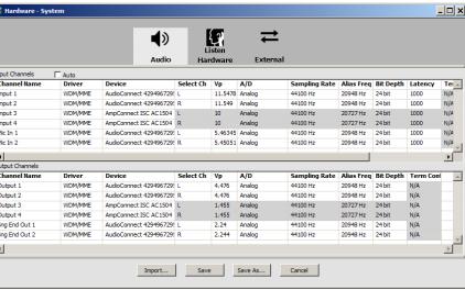 计算机声音检查用户手册详细资料免费下载