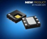 贸泽开售TI HDC2080数字温湿传感器