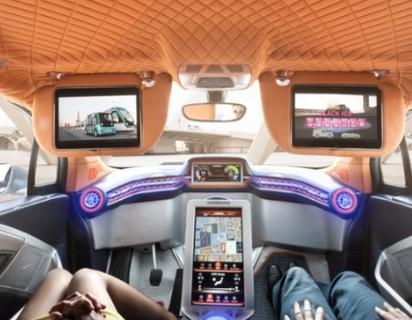 无人驾驶汽车预防网络攻击措施