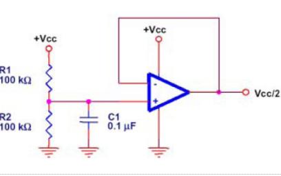 运算放大器的基本电路详细资料大全