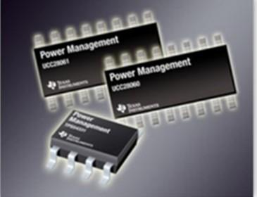 电源管理芯片工作原理和应用