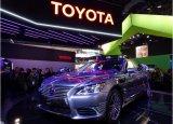 探讨丰田汽车自动驾驶的未来战略