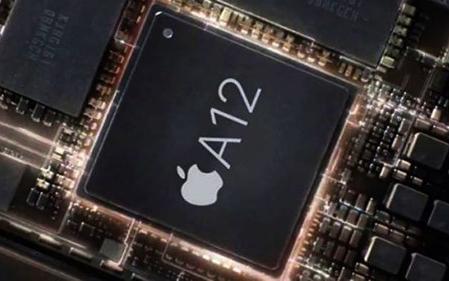 苹果A12处理器:第一个实现量产应用的7nm移动...