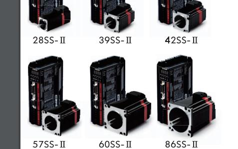 SS-系列步进伺服电机选型手册详细资料免费下载