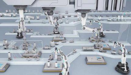 智能工厂五大关键领域及其特征体现