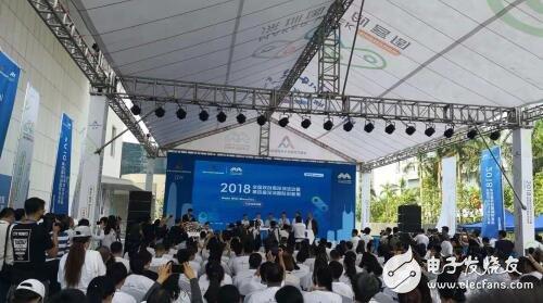 2018深圳国际创客周启动 支持创客深圳不遗余力