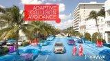 毫米波雷达传感器可以创建汽车内部和周围环境的3D...