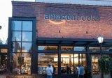 """亚马逊无人商店Amazon Go在英国""""大量""""扩张"""
