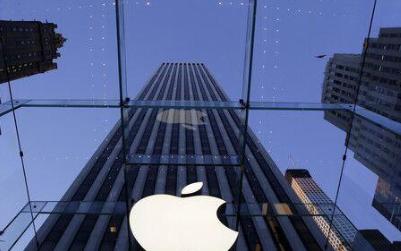 苹果否认中国黑客恶意植入芯片入侵