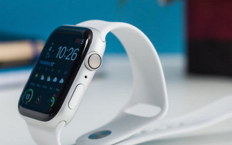 Apple Watch 4出严重bug  系统循环重启