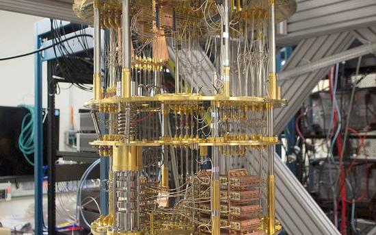"""量子计算机投入研发20年,刚进入""""电子管时代"""""""