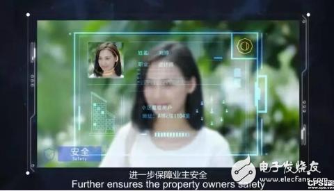 城市房产热度不减,AI助力社区智慧安防发展