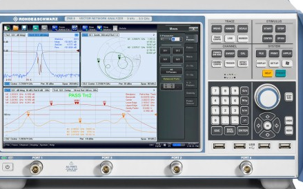 电磁干扰与电磁兼容的测量和判断方法