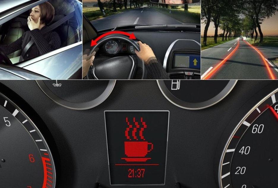 首款拥有驾驶员监测系统的车型上市 将成为市面在售...