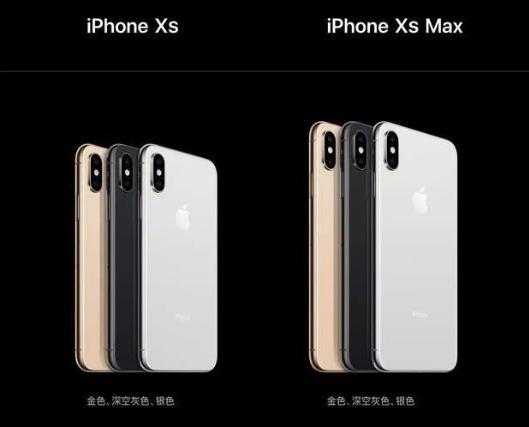 成本仅2千块的iPhone XS Max为什么会...