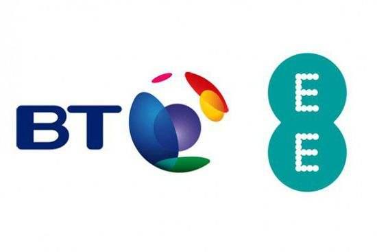 英国BT/EE启用首个5G试验网络,为2019年5G全面商用做好了准备