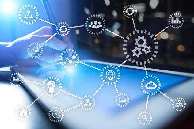 推进互联网、大数据、人工智能和实体经济深度融合,...