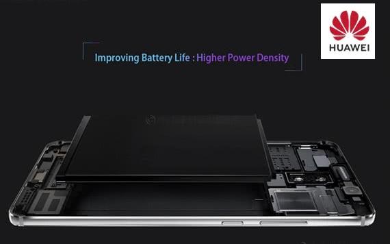 华为推出超高速充电技术,或重新定义智能手机使用方...