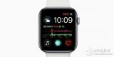 曝AppleWatch4存在转件bug 导致手表无限重启