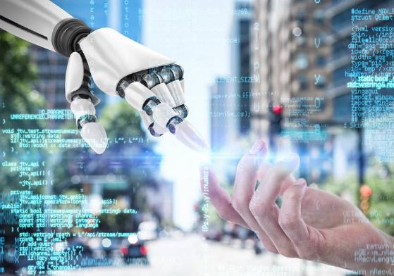 人工智能入局安防,未来人工智能将渗透进各个领域的各个应用中去