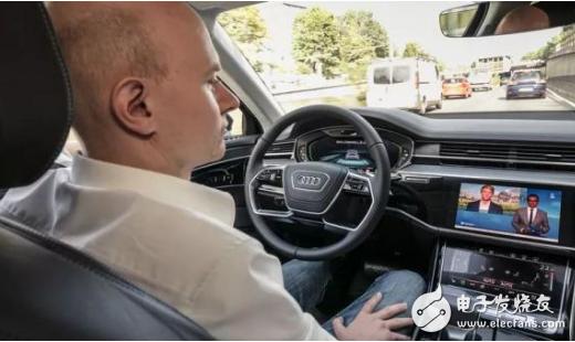 L3级别自动驾驶车型量产,L4还有多远呢?