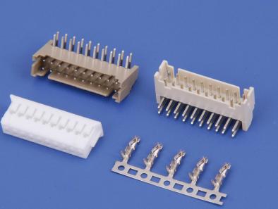 连接器业界急需环保型电镀材料,绿色设计将会是今后连接器厂商竞争的焦点