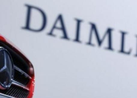 戴姆勒將在美建設新工廠,研發新一代動力電池