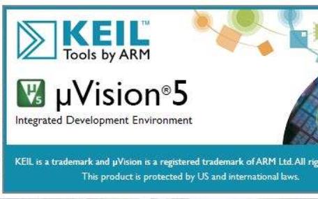 KIEL5安装教程和STM32芯片包安装教程详细资料免费下载