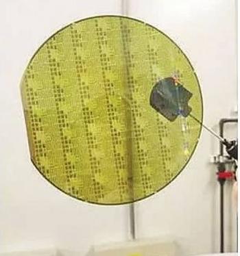 碳化硅晶圆全球产能吃紧 市场十分短缺