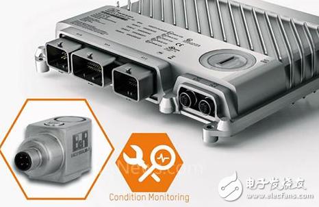 贝加莱模块化的X90控制器现在可配备状态监控功能