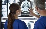 深度学习算法应用于三维医学影像的超快分析