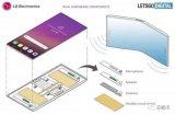 LG与多家公司合作共同研发可折叠手机