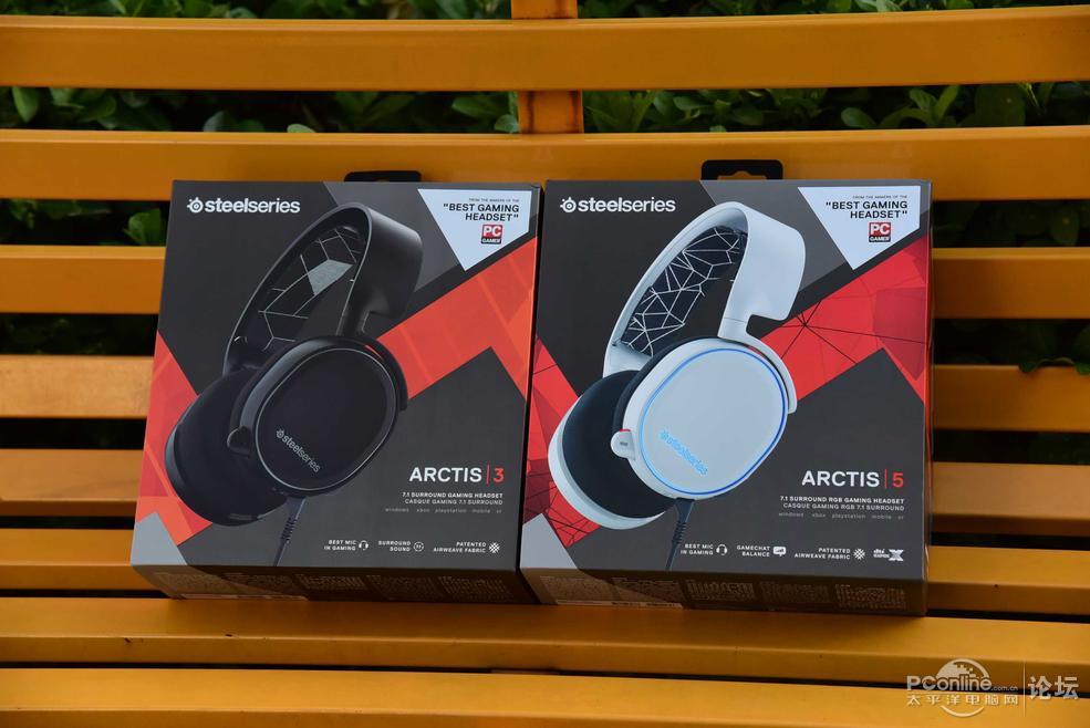 赛睿寒冰耳机评测 7.1环绕音效加持代入感还是不错的