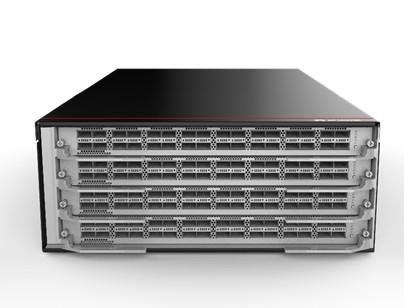 華為發布最新款CE9860X盒式交換機,最高支持25.6T交換轉發能力