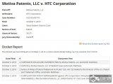 专利授权公司Motiva Patents指控HT...