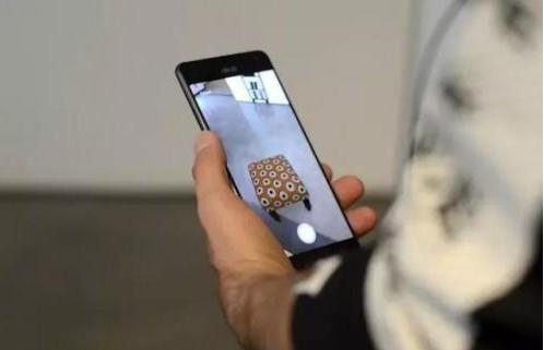 AR应用的火热,离不开技术的发展推动