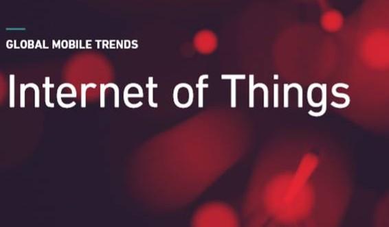 2025年之前物联网设备达到250亿,企业垂直应...