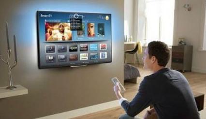 傳統電視與互聯網電視廝殺激烈,究竟誰才能在智能電...