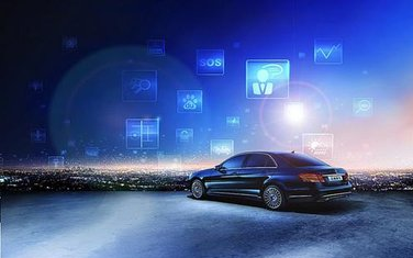 强强联合:搜狗地图与苹果CarPlay拓展车联网边界