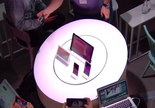 谷歌首款帶觸摸屏的Google Home Hub...
