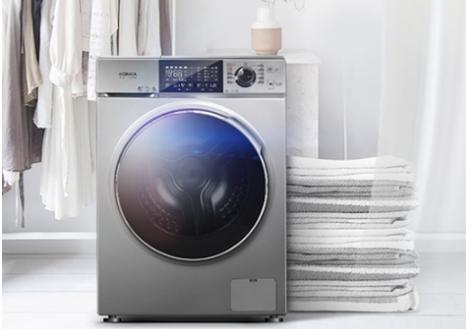 康佳计划三年内将洗衣机提升到冰箱同等市场地位,完成白电起飞的双翼