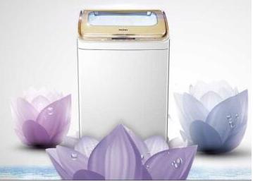 海尔免清洗全自动3公斤小小神童洗衣机,专为宝宝健康而生