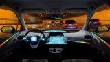 欧司朗将推出市场上首批智能RGB LED原型